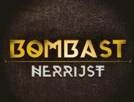 """Bombast Ballade """"Hoog"""""""